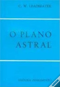 Wook.pt - O Plano Astral