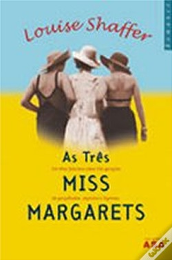 Wook.pt - As Três Miss Margarets