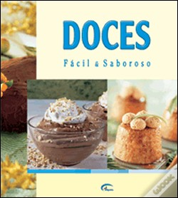 Wook.pt - Doces