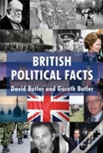 British Political Facts