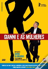 Gianni e as Mulheres (DVD-Vídeo)