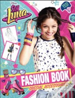 Soy Luna, My Book Accessoires