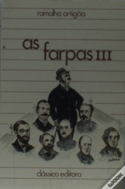 Wook.pt - As Farpas III