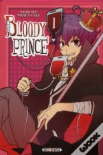 Bloody Prince T01
