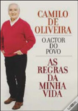 Wook.pt - Camilo de Oliveira - O Actor do Povo
