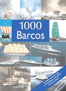 Wook.pt - 1000 Barcos