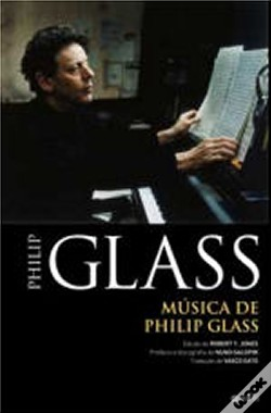 Wook.pt - Música de Philip Glass