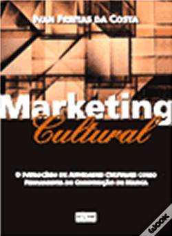 Wook.pt - Marketing Cultural