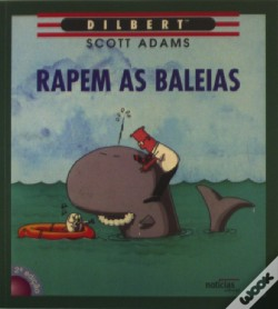 Wook.pt - Rapem as Baleias