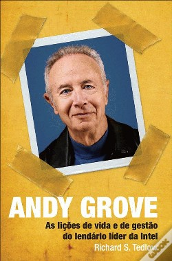 Wook.pt - Andy Grove