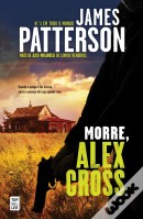 Wook.pt - Morre, Alex Cross