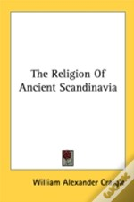 The Religion Of Ancient Scandinavia