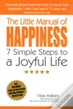 Little Manual Of Happiness