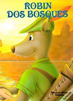Wook.pt - Robin dos Bosques