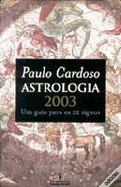Wook.pt - Astrologia 2003