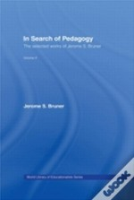 In Search Of Pedagogy