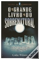 O Grande Livro do Sobrenatural