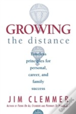 Growing The Distance: Timeless Principle