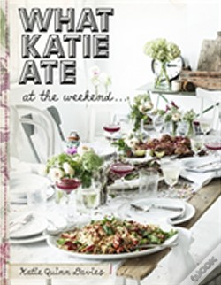Wook.pt - What Katie Ate At The Weekend