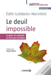 Deuil Impossible (Le)