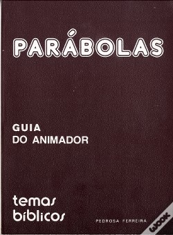 Wook.pt - Parábolas - Guia do Animador