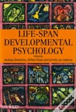 Life-Span Developmental Psychology