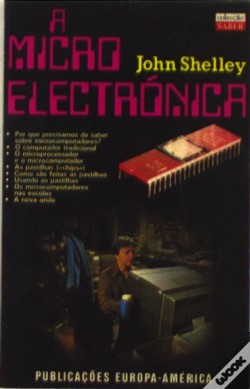 Wook.pt - A Microelectrónica