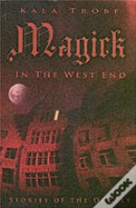Magic In The West End