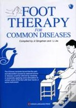 Foot Therapy For Common Diseases