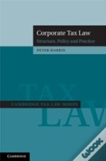 Corporate Tax Law