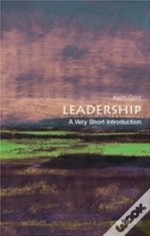 Leadership A Very Short Introduction Pap