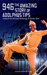946 The Amazing Story Of Adolphus Tips
