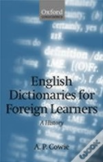 English Dictionaries For Foreign Learners