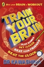 Train Your Brainjunior Edition