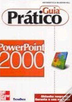 Wook.pt - Guia Prático do PowerPoint 2000