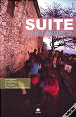 Wook.pt - Suite Caboverdiana