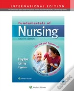 Fundamentals Of Nursing 8e Int Ed