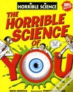 Horrible Science Of You