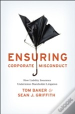 Ensuring Corporate Misconduct