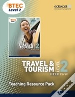 Btec Level 2 First Travel And Tourism Teaching Resource Pack