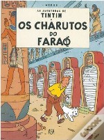 Os Charutos do Faraó