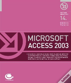 Wook.pt - Microsoft Access 2003