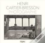 Henri-Cartier Bresson Photographe