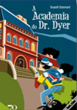 Wook.pt - A Academia do Dr. Dyer