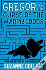 Gregor & The Curse Of The Warmbloods