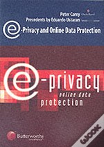 E-Privacy And Online Data Protection