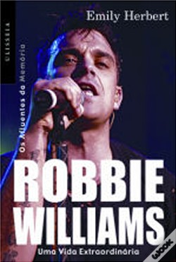 Wook.pt - Robbie Williams