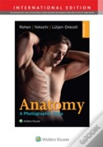 Color Atlas Of Anatomy 8e Int Ed