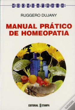 Wook.pt - Manual Prático de Homeopatia