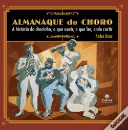 Wook.pt - Almanaque Do Choro